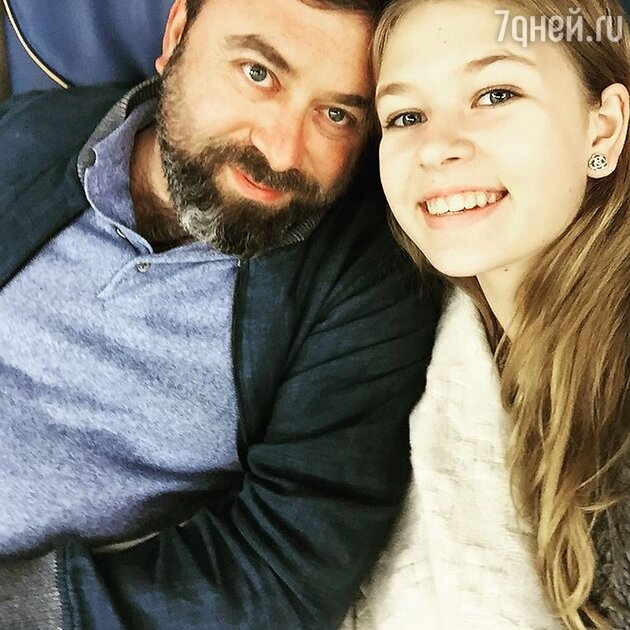Соня и Михаил Киперман