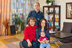 Владимир Шахрин: «Я стал дедом. А как — не помню...»