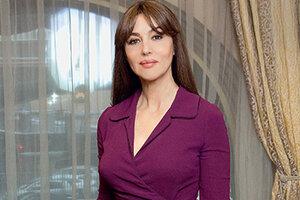 Моника Беллуччи: «Я сильная женщина и никогда не зависела от мужчин»