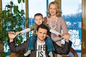 Антон Хабаров: «Раздражало, что Лена всем нравится»