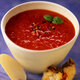 Суп «Томатная мечта»: рецепт основного блюда