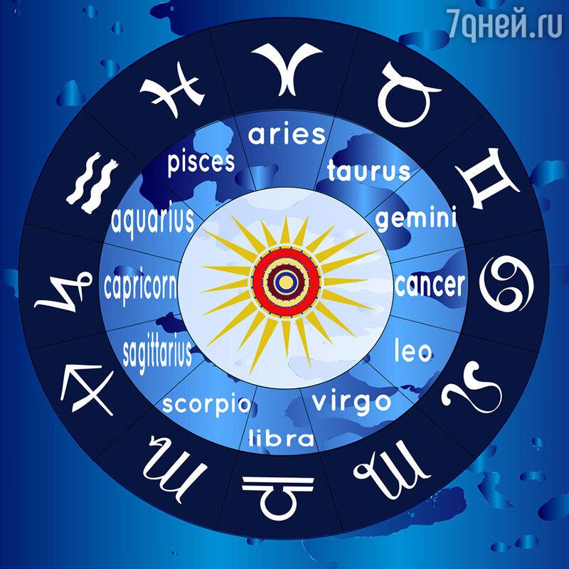 Астрологический прогноз на 26 декабря — 1 января