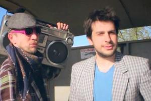 Петр Налич выпустил новый клип о любви «Sugar Lies»