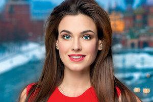 Ирина Антоненко: «После победы в «Мисс Россия» мне запретили беременеть и выходить замуж»