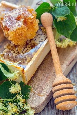 Бочка пользы в ложке меда