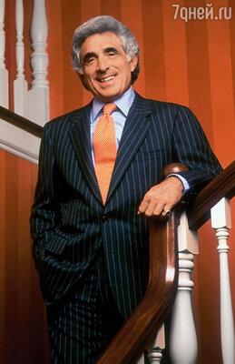 Тэдди Форстман был родом из Коннектикута. К 65 годам он так ни разу и не женился, но слыл большим знатоком женской красоты