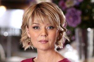 Юлия Меньшова отметила 18-летие сына