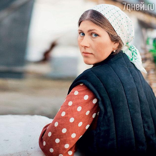 Екатерина Порубель