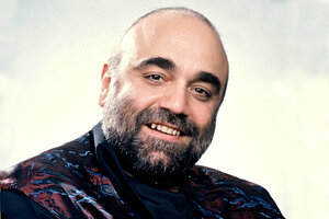 3 лучшие песни Демиса Руссоса