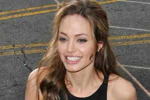 У Анджелины Джоли появился новый мужчина