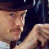 Джуд Лоу: «Мои отношения с женщинами кончаются не так, как я предполагал»