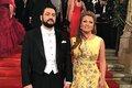 Образ дня: Анна Нетребко в Oscar de la Renta