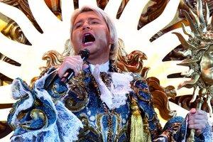 Николай Басков ошеломил столицу грандиозным шоу