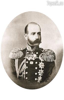 Федор Федорович Трепов славился крутым нравом и железной хваткой, при дворе его считали одной из опор трона, дубиной, которая бьет насмерть