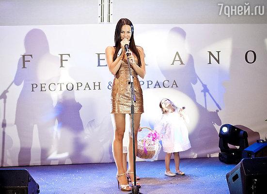Победительницей национального финала стала москвичка Иветта Шевченко