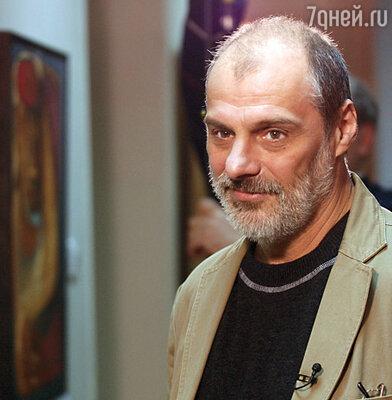 Юрий Соловей