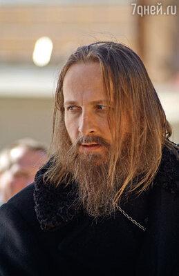 Кадр из фильма «Распутин»