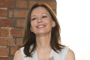 Ирина Безрукова встретится на своей родине с Дольфом Лундгреном
