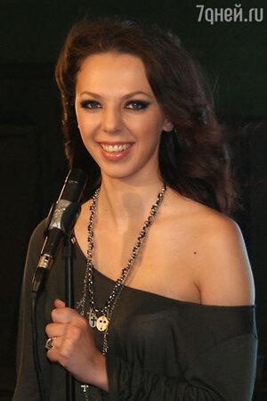 Соня Кей - племянница Софии Ротару