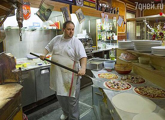Посетить мастер-классы шеф-поваров лучших итальянских ресторанов