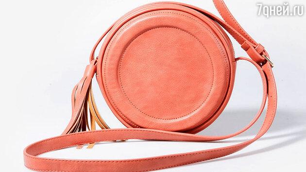 Миниатюрная сумка Stradivarius