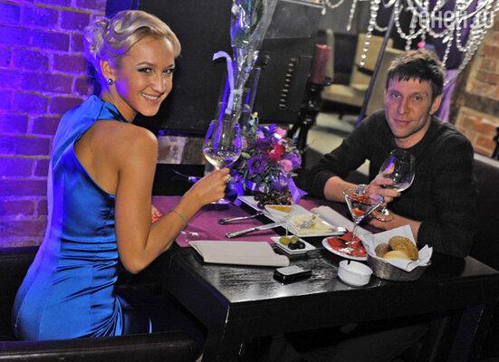Ольга Бузова и Арчи
