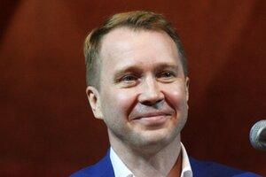 ВИДЕО: Евгений Миронов накричал на Михалкова