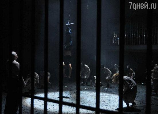 Кадр фильма «Задание»