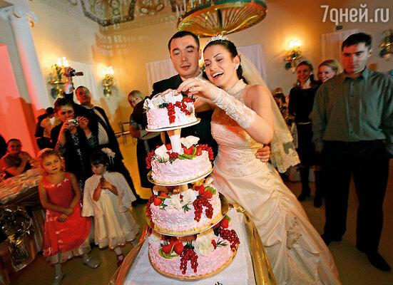 Свадьба с Олегом