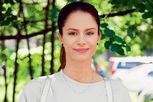 Диана Пожарская: «Я чуть не лишилась волос, перекрасившись в блондинку»