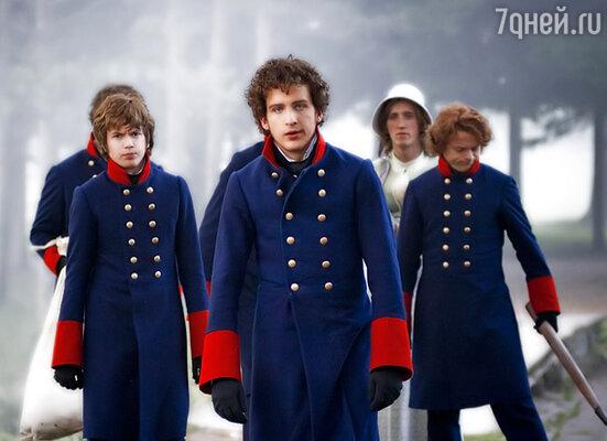 Кадр из фильма «1814»