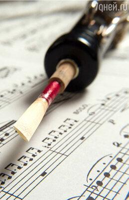 Концерт «Академия флейты»