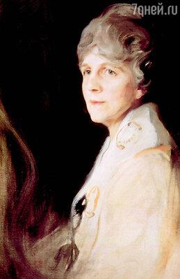 Первая леди Америки Флоренс Гардинг