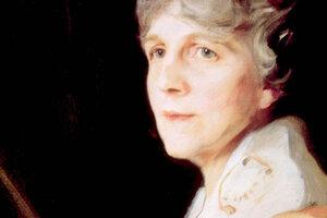 Первая леди Америки Флоренс Гардинг: месть с того света