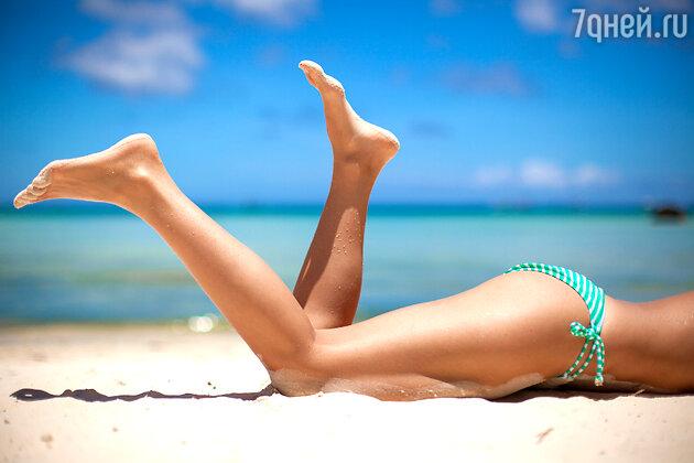 Как привести себя в форму к лету: 5 эффективных упражнений для ног и ягодиц
