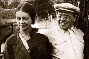 Исаак Бабель и Антонина Пирожкова. Судьба для двоих