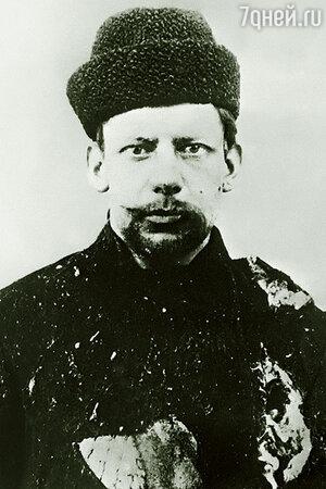 Иван Каляев