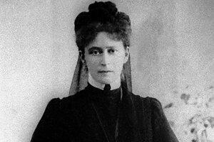 Елизавета Федоровна: последняя хозяйка Александринского дворца