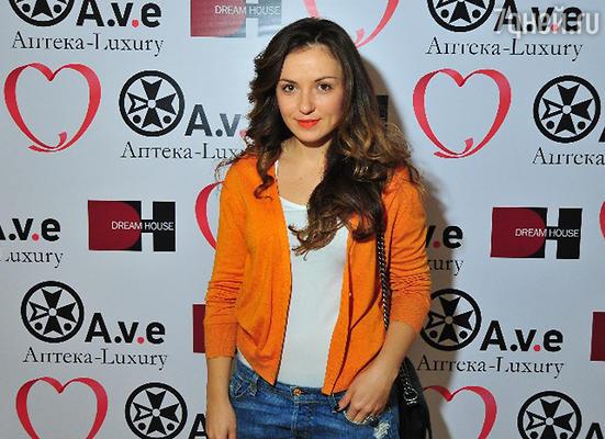 Модельер Екатерина Добрякова стала лучшей в номинации «За идеально скроенный образ»