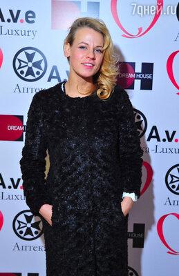 Актриса Александра Ребенок говорит, что обязана своей формой правильному меню: «Рацион человека определяет психология его сознания