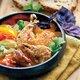 Рецепты от Юлии Высоцкой: аджапсандал, суп кюфта-бозбаш и «клубничный наполеон»