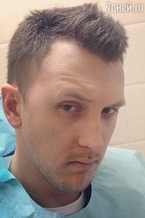 Рэпер T-killah (Александр Тарасов) пострадал в драке