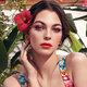 Тропическое настроение в коллекции макияжа Dolce&Gabbana