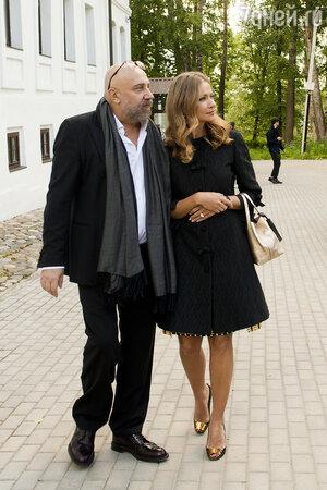 Павел Каплевич, Мария Миронова