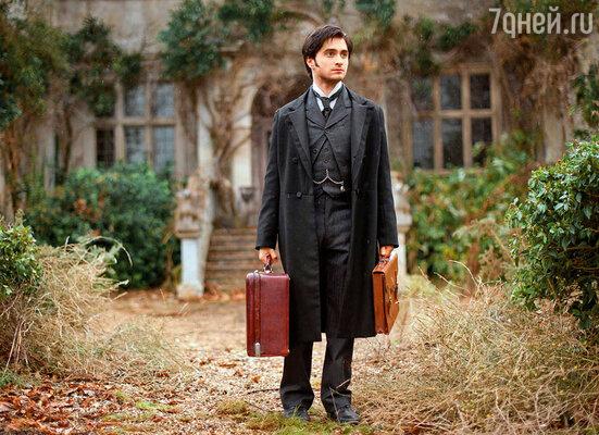 Сразу после финальной части «Поттера» на экраны вышел фильм ужасов «Женщина в черном», где Дэниел сыграл главную роль