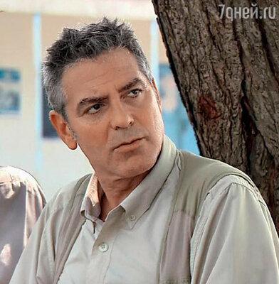 Знакомство с суданскими обычаями насторожило Джорджа Клуни