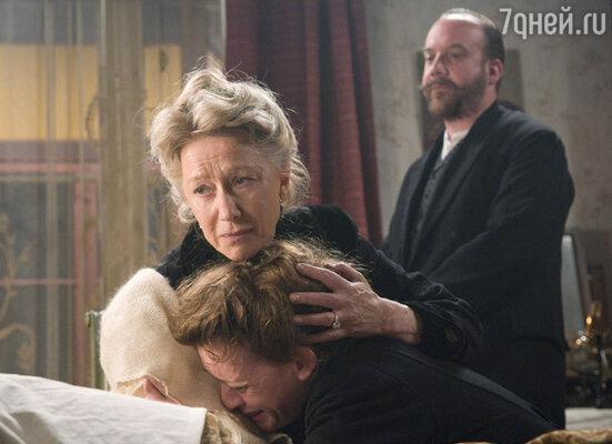 Кадр из фильма «Последнее воскресение»