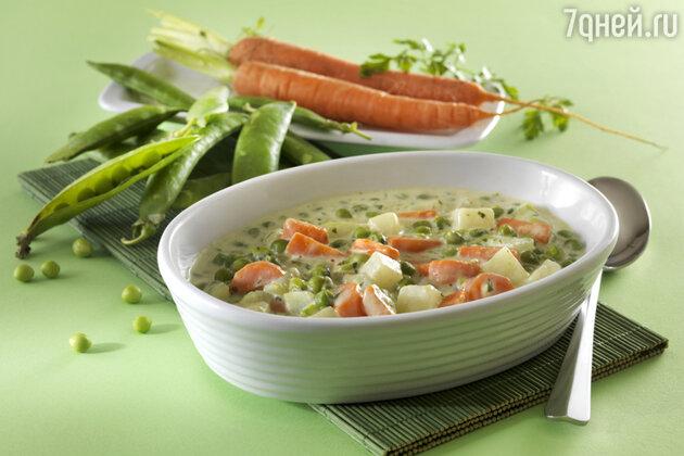 Репа: 3 рецепта закусок из этого полезного и низкокалорийного овоща