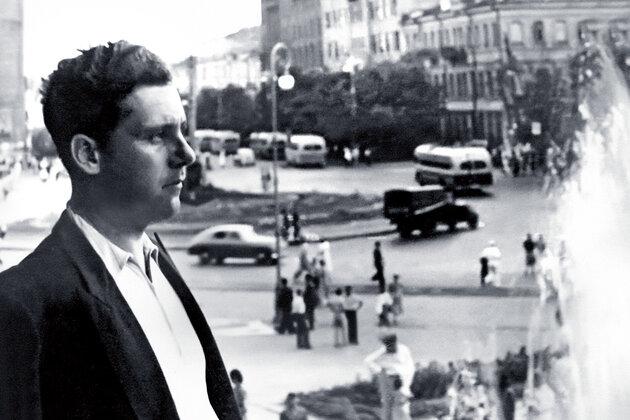 Семен Владимирович Высоцкий