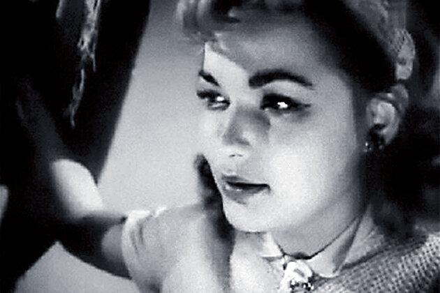 Кадр из фильма  «Дело «пестрых»